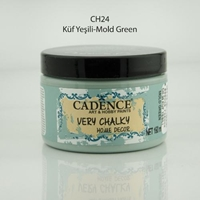 CH24 Küf Yeşili - 150ML Very Chalky Home Decor resmi