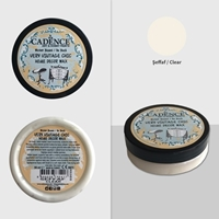 Cadence Home Decor Wax Şeffaf