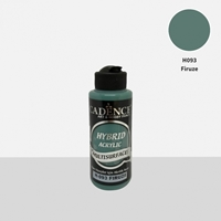 H093 Firuze - Multisurfaces 120ML resmi