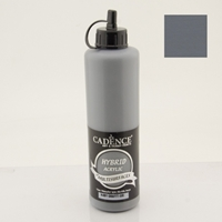 H081 Grafiti Gri - Multisurfaces 500ML resmi